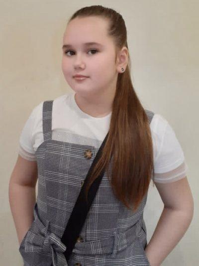 Дети - Шишова Ульяна | Актеры КАлашниковой