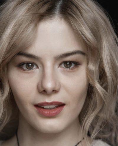 Актрисы - Дарья Гирник | Актеры КАлашниковой