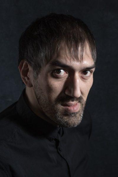Актёры - Гарик Айвазов | Актеры КАлашниковой