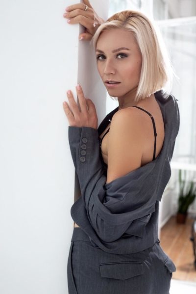Актрисы - Екатерина Сильченко   Актеры КАлашниковой